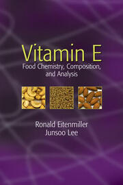 Vitamin E: Food Chemistry, Composition, and Analysis