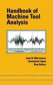Handbook of Machine Tool Analysis