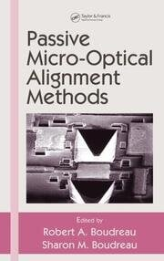 Passive Micro-Optical Alignment Methods