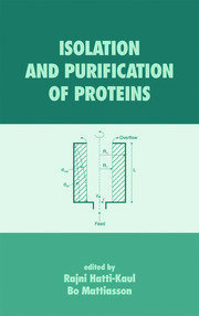 Isolation and Purification of Proteins