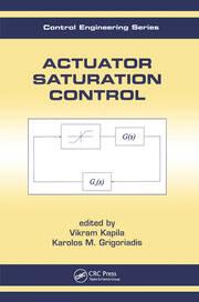 Actuator Saturation Control