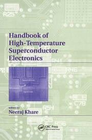 Handbook of High-Temperature Superconductor