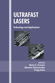 Ultrafast Lasers: Technology and Applications