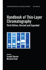 Handbook of Thin-Layer Chromatography