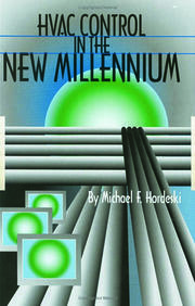 HVAC Control in the New Millennium - 1st Edition book cover