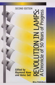 Revolution in Lamps - 2nd Edition book cover