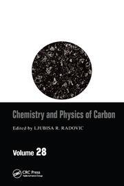 Chemistry & Physics of Carbon: Volume 28
