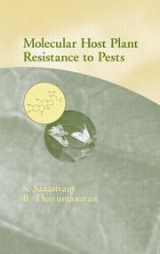 Molecular Host Plant Resistance to Pests