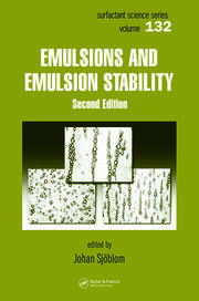 Emulsions and Emulsion Stability: Surfactant Science Series/61
