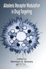 Allosteric Receptor Modulation in Drug Targeting - 1st Edition book cover