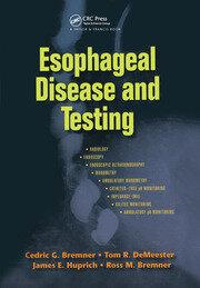 Esophageal Disease and Testing