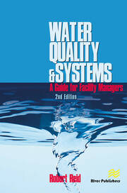 Water Quality Systems - 2nd Edition book cover
