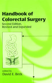 Handbook of Colorectal Surgery