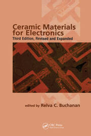 Ceramic Materials for Electronics