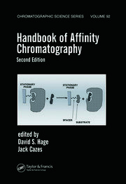 Handbook of Affinity Chromatography
