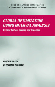 Global Optimization Using Interval Analysis: Revised And Expanded