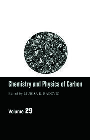 Chemistry & Physics Of Carbon: Volume 29