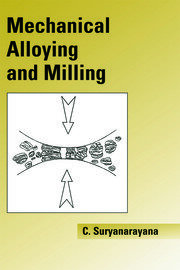 Mechanical Alloying And Milling