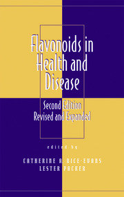 Flavonoids in Health and Disease