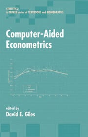 Computer-Aided Econometrics
