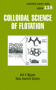 Colloidal Science of Flotation
