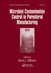 Microbial Contamination Control in Parenteral Manufacturing
