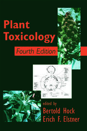 Plant Toxicology