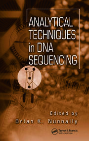 Analytical Techniques In DNA Sequencing