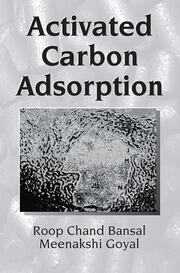 Activated Carbon Adsorption - 1st Edition book cover
