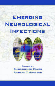 Emerging Neurological Infections