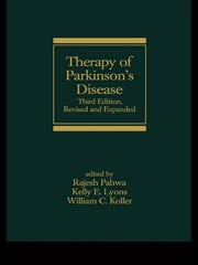 Therapy of Parkinson's Disease