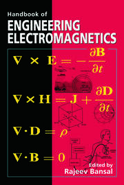 Handbook of Engineering Electromagnetics