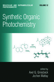 Synthetic Organic Photochemistry