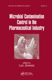 Microbial Contamination Control in the Pharmaceutical Industry