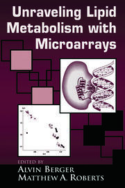 Understanding Lipid Metabolism with Microarrays and Other Omic Approaches