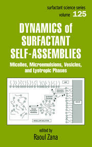Dynamics of Surfactant Self-Assemblies: Micelles, Microemulsions, Vesicles and Lyotropic Phases