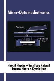 Micro-Optomechatronics