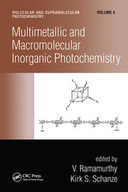 Multimetallic and Macromolecular Inorganic Photochemistry