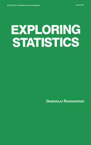 Exploring Statistics - 1st Edition book cover