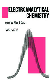 Electroanalytical Chemistry - 1st Edition book cover