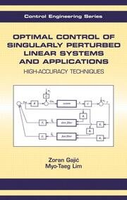 Optimal Control Of Singularly Perturbed Linear Systems And Applications