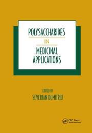 Polysaccharides in Medicinal Applications