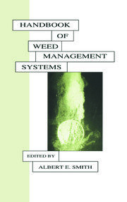 Handbook of Weed Management Systems - 1st Edition book cover