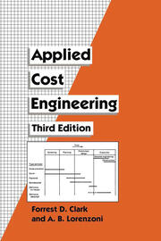 Applied Cost Engineering