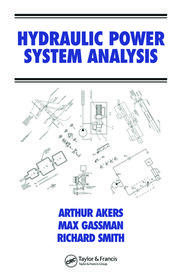 Hydraulic Power System Analysis