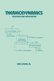 Thermodynamics: Processes and Applications