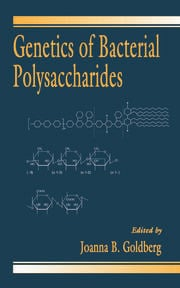 Genetics of Bacterial Polysaccharides