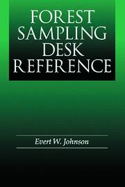 Forest Sampling Desk Reference