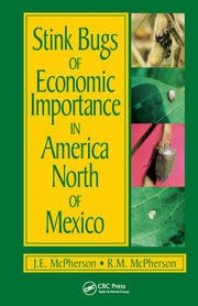 Stink Bugs of Economic Importance in America North of Mexico