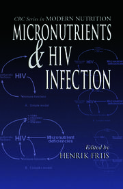 Micronutrients and HIV Infection